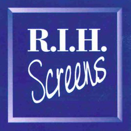 RIH Screens
